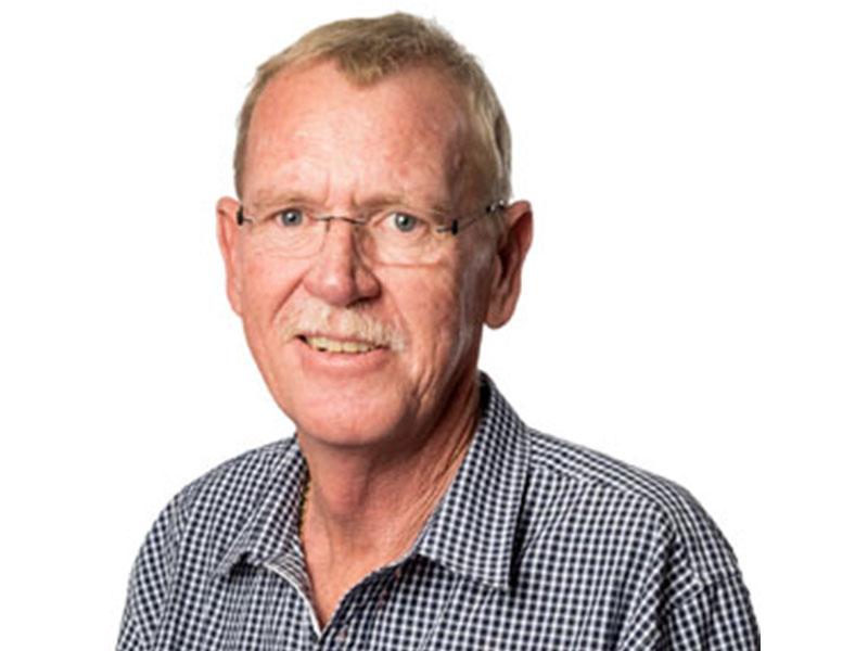 Minergy CEO, Andre Bojé.