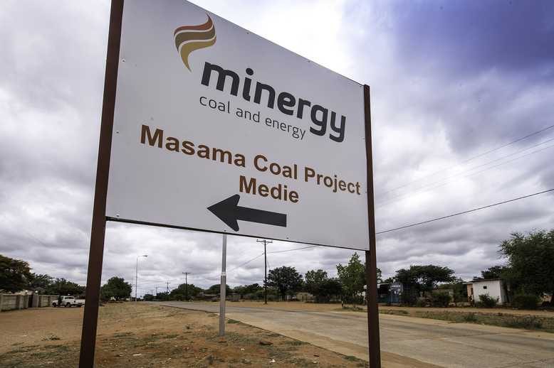 Minergy bags mining licence for coal project development in Botswana